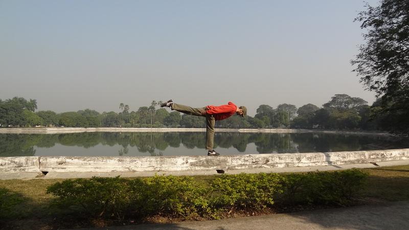 Trimurti Calcuta