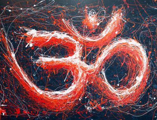 Retiro de Yoga e Meditação Om, a vibração primordial