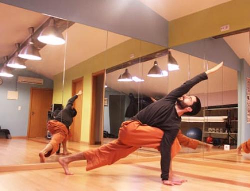 Aulas de Yoga em Lisboa